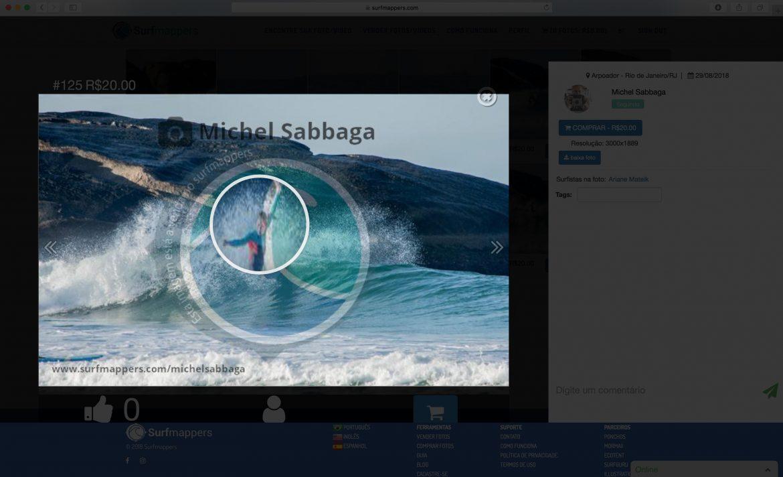 Novidades Surfmappers – Parte 2