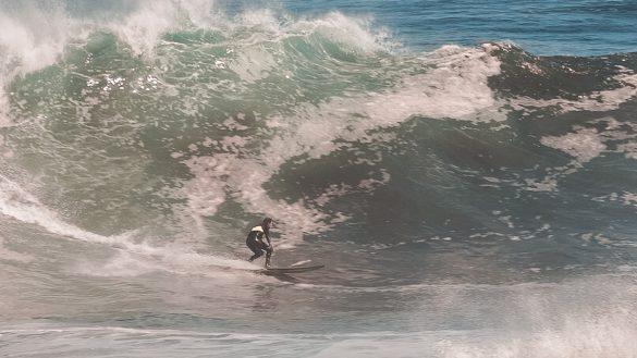 João em Punta de Lobos