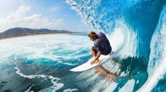 campeonatos de surf no brasil