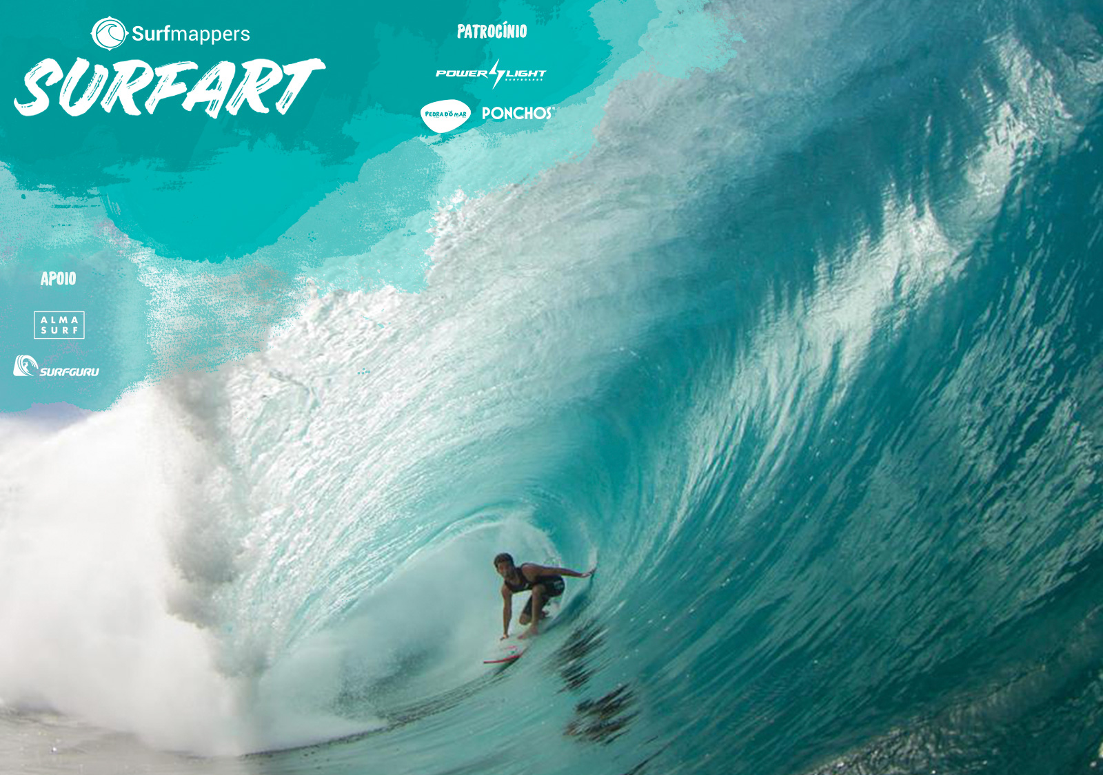 concurso de foto surfmappers surfart