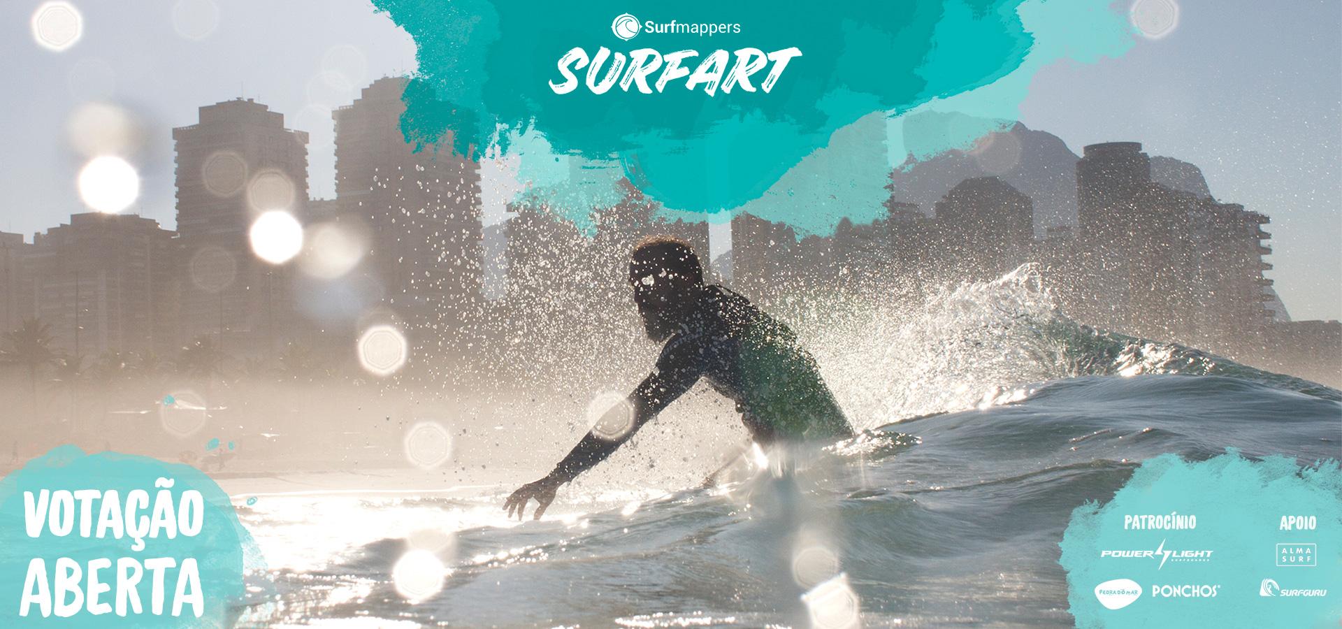 concurso de fotografia surfmappers surfart