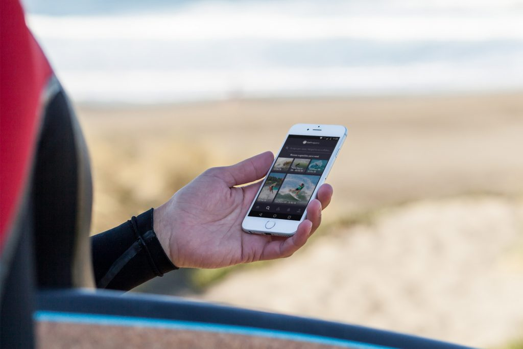 app surfmappers
