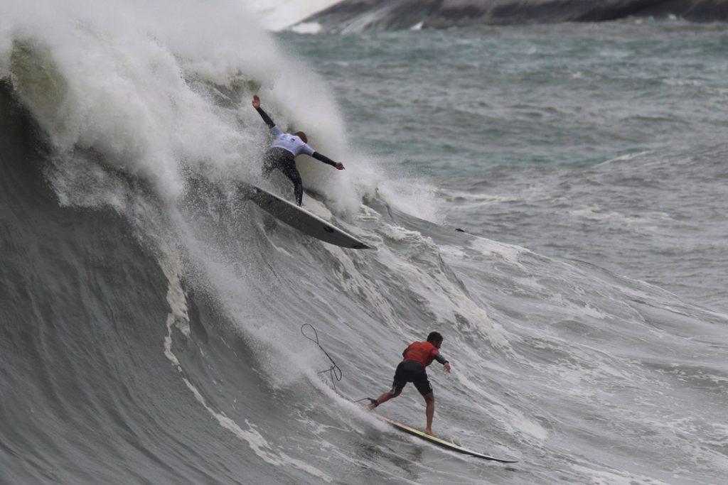 boas ondas