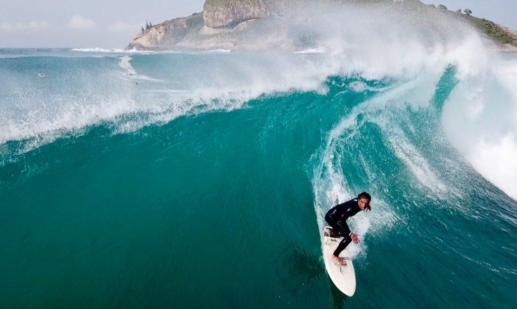 altas ondas