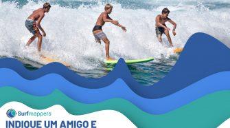 programa de indicação surfmappers
