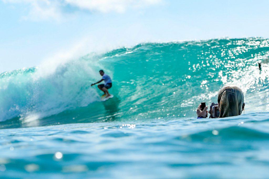 dicas de como vender fotos de surf