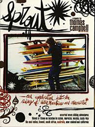Filmes de Surf. Sprout