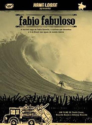 Filmes de Surf. Fabio Fabuloso