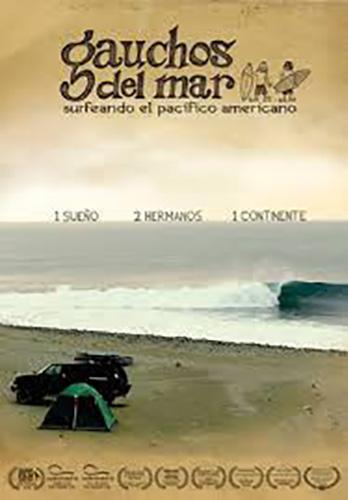 Filmes de Surf. Gauchos del Mar