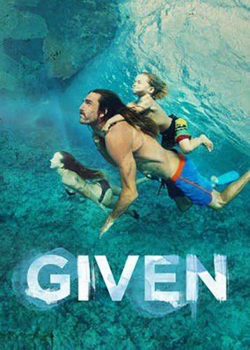 Filmes de Surf. Given
