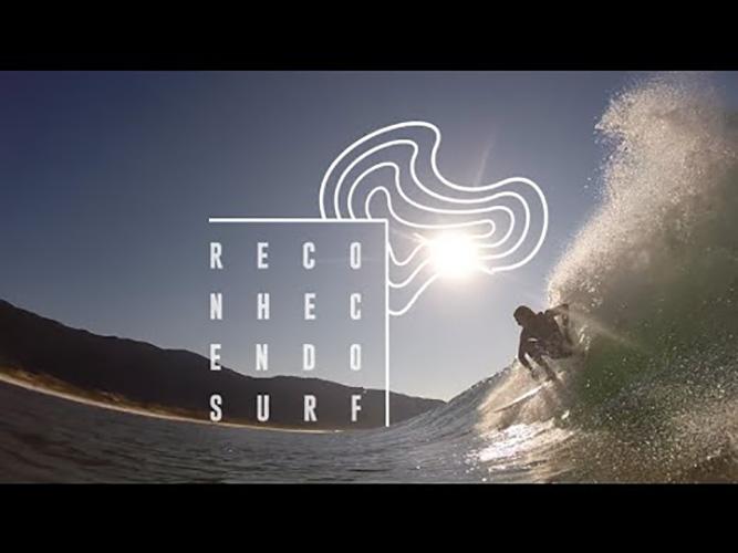 Filmes de Surf. Reconhecendo Surf
