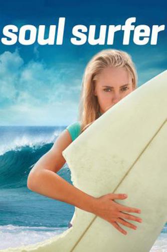 Filmes de Surf. Soul Surfer