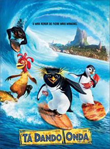 Filmes de Surf. Tá Dando Onda