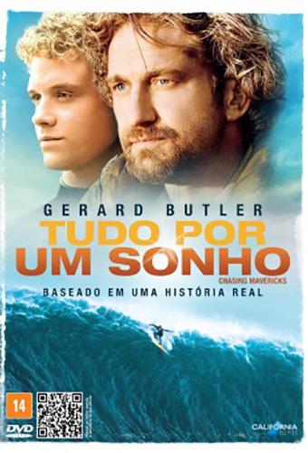 Filmes de Surf. Tudo por um Sonho