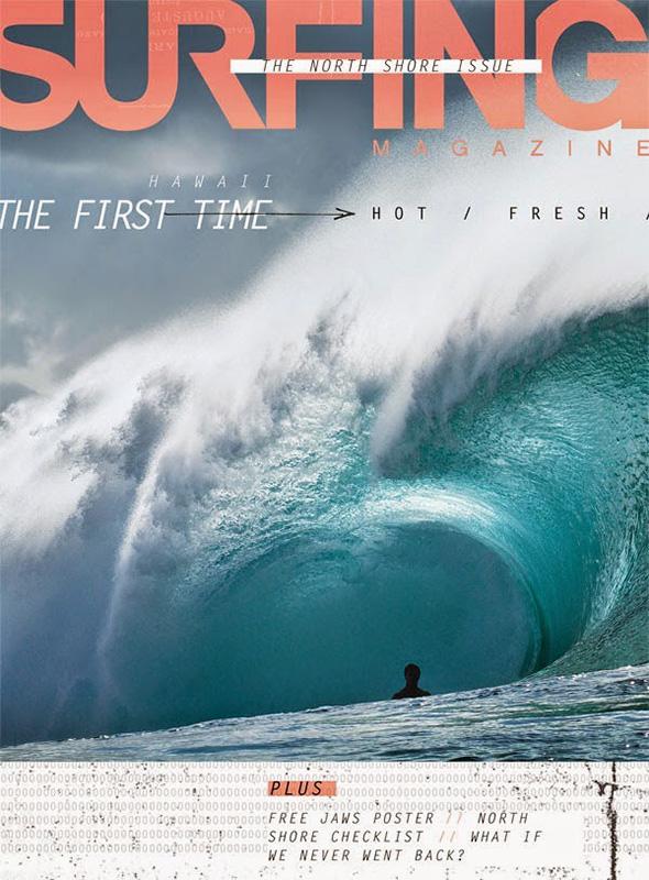 Dia internacional do surf - Surf Foundation
