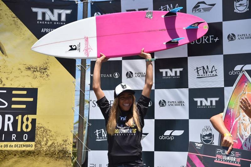 Surf feminino - IGM