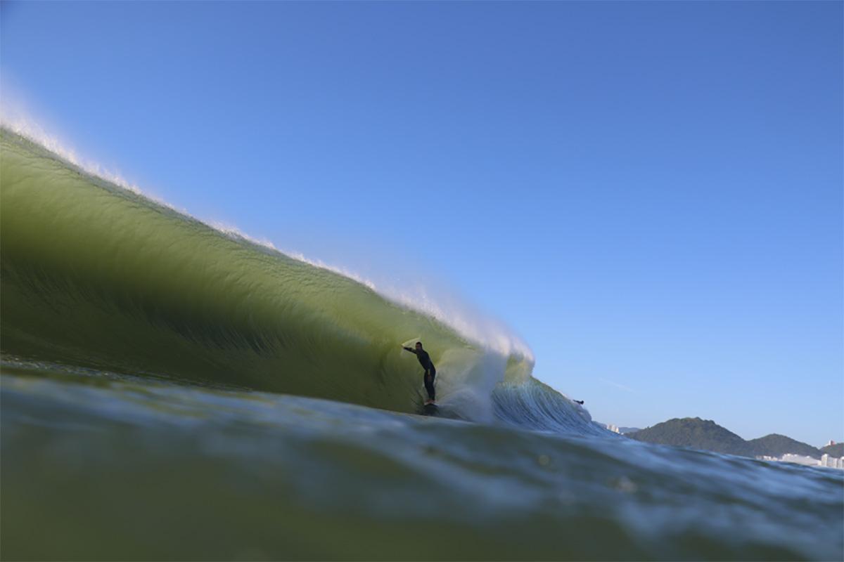 melhores fotografias de surf