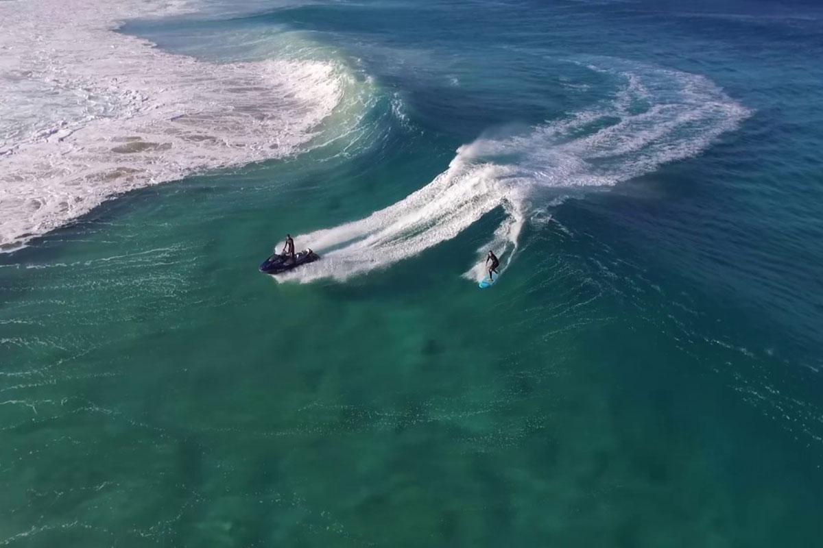 modalidades de surf