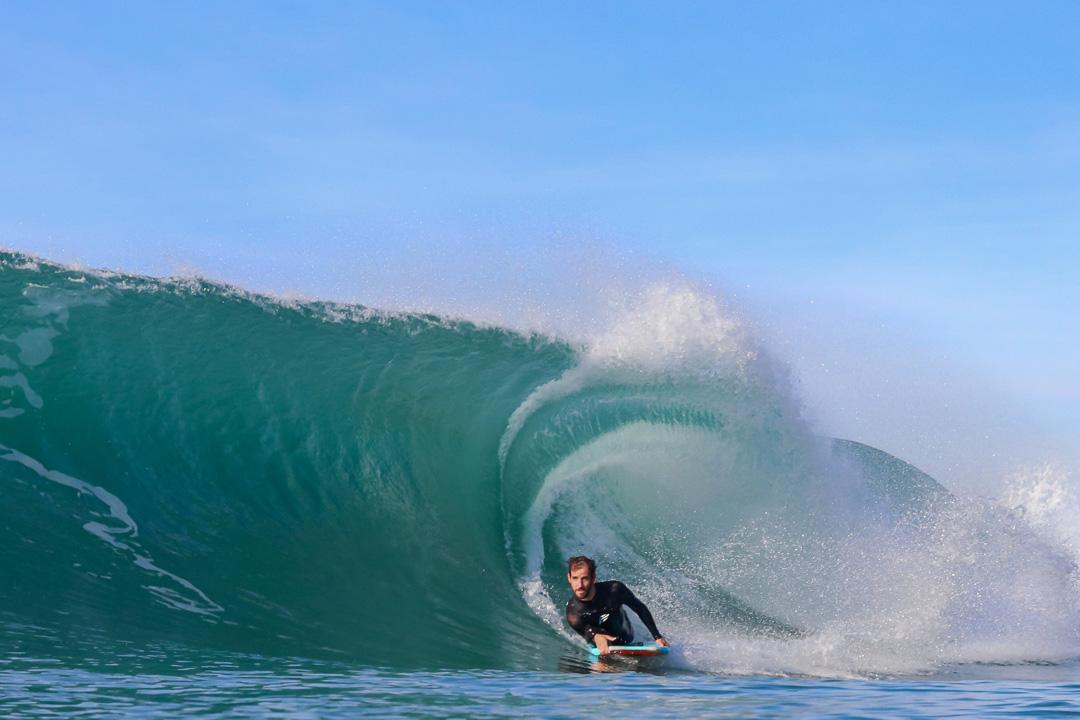 surf no morro das pedras