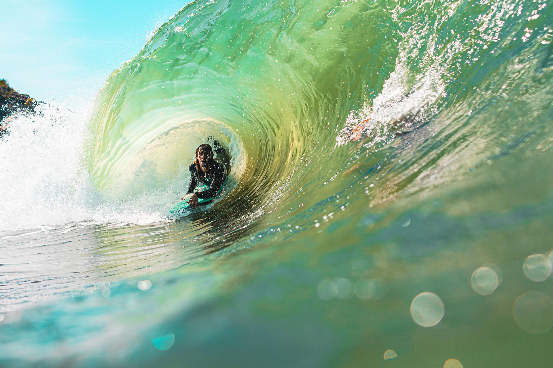melhores fotos de surf de agosto